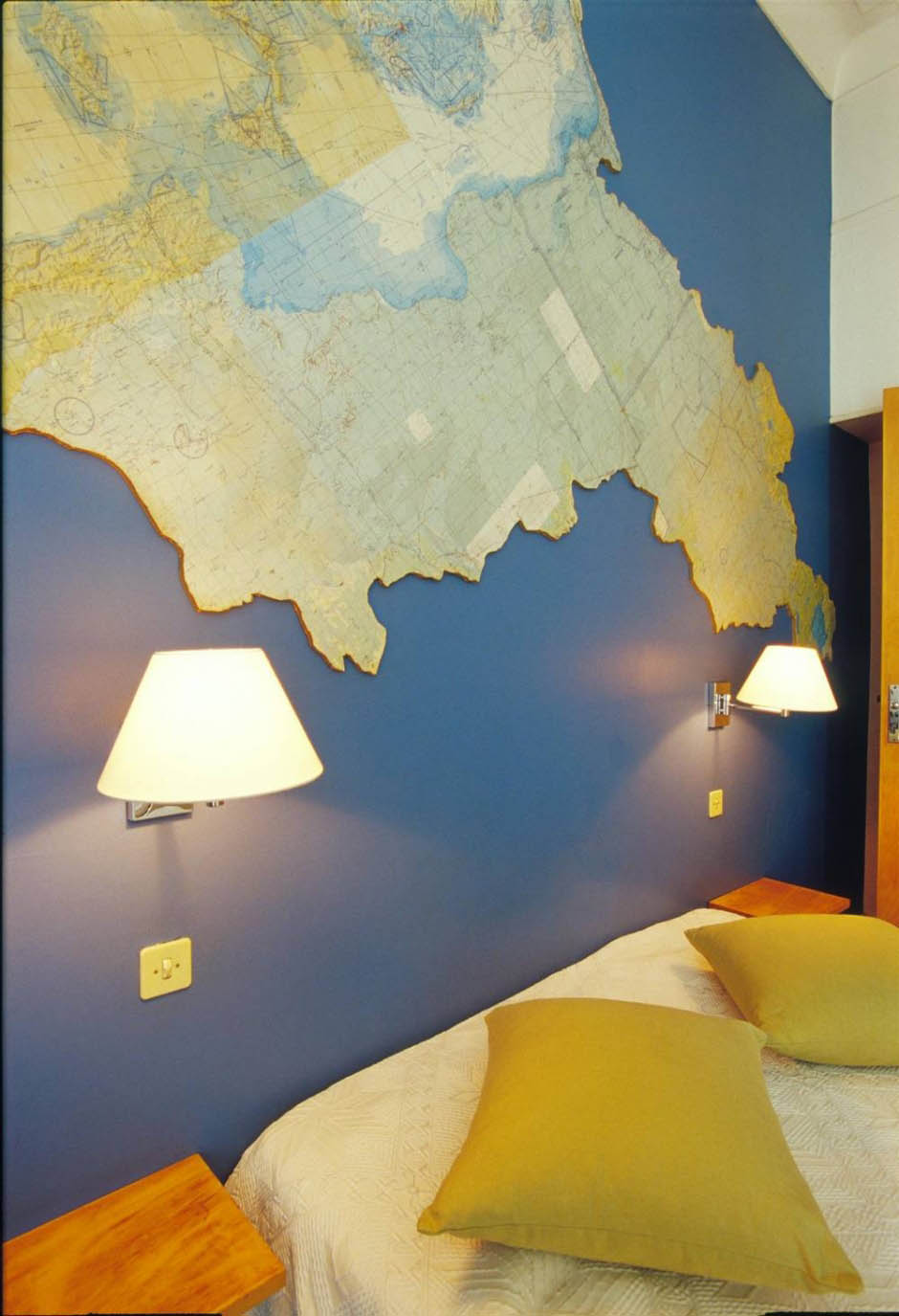 Chambre Peter Fend
