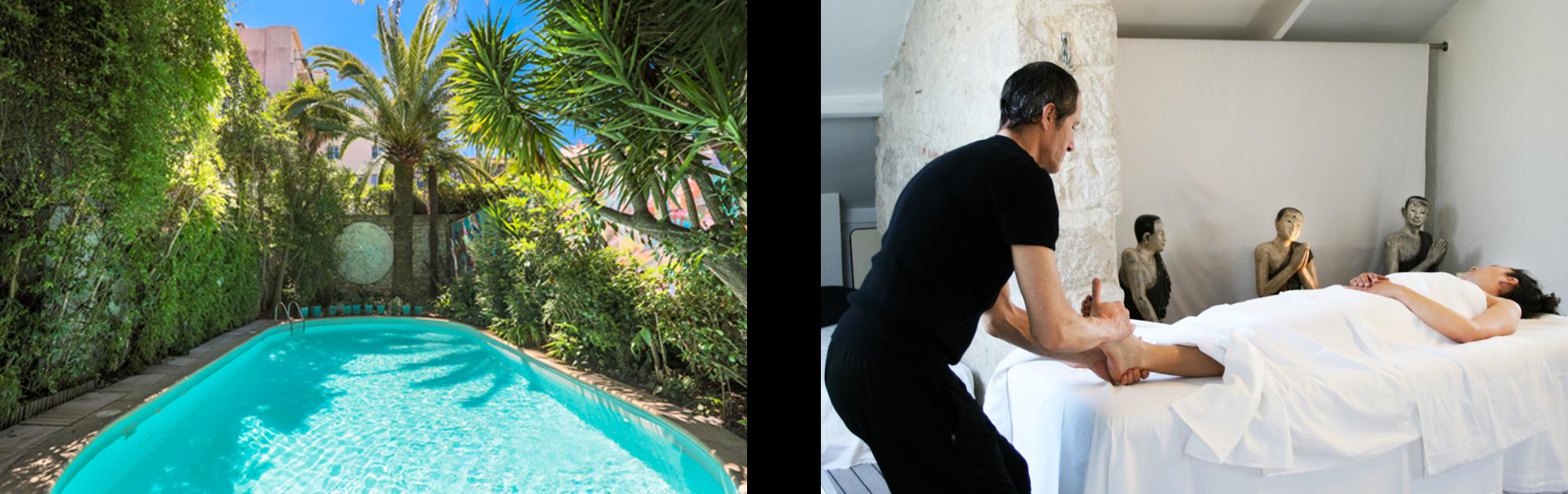 Piscines Es & Spas piscine spa black – hôtel windsor